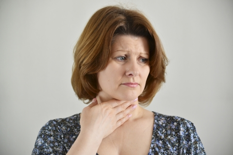 When To See A Doctor For A Sore Throat