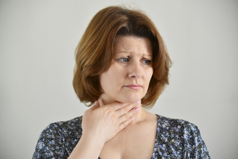 Signs Your Thyroid Is Off
