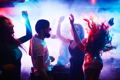 Noise Levels in Nightclubs May Increase Risk of Hearing Loss