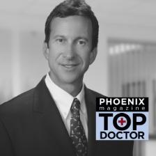 Dr. Glenn Rothman, Otolaryngologist with AOC Physicians